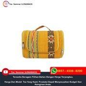 Tas Seminar Batik Waropen (29021114) di Kab. Dogiyai