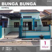 Rumah Murah 2 Lantai Di Bunga Bunga Sukarno Hatta Kota Malang _ 152.19 (29021254) di Kota Malang