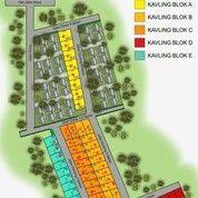 Tanah Kavling Siap Bangun (29021373) di Krian