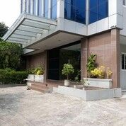GEDUNG Perkantoran Baru Siap Pakai Di Jakarta Pusat (29021566) di Kota Jakarta Selatan