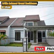 Rumah Termurah Dekat Bandara Di Kawasan Arifin Ahmad (29021601) di Kota Pekanbaru