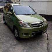 Daihatsu Xenia Li Delux Plus 1.0 Vvti M/T Tahun 2008 Hijau Metalik (29022665) di Kota Jakarta Selatan
