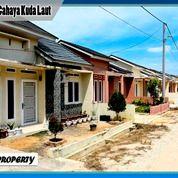 Rumah Asri Bebas Banjir Tanpa Biaya Akad Jln Pinang Merah Bukit Barisan (29023031) di Kota Pekanbaru