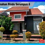 Rumah Second Modern Hrga Terjngkau Blkg Mall Ska (29023214) di Kota Pekanbaru