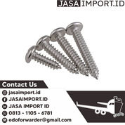 JASA IMPORT BAUT | JASAIMPORT.ID | 081311056781 (29023426) di Kota Jakarta Timur