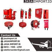 JASA IMPORT ALAT PEMADAM | JASAIMPORT.ID | 081311056781 (29023427) di Kota Jakarta Timur