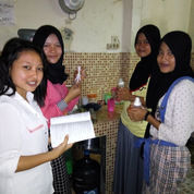 Terima Suster Baru Atau Pindahan (29023581) di Kota Depok