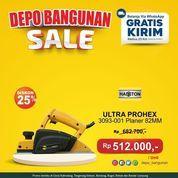 Depo Bangunan Sale Diskon Hingga 60% (29023947) di Kota Jakarta Selatan