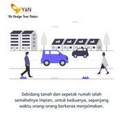 Miliki Rumah Cihanjuang Village Gratis Mesin Cuci Hanya 265 Juta (29024110) di Kota Bandung