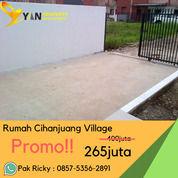 Mari Silaturahmi Dengan Membeli Rumah Cihanjuang Harga Ekonomis (29024204) di Kota Cimahi