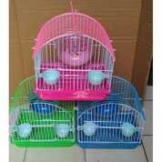 Kandang HAMSTER Jumbo Burung Tikus Kelinci Sugarglider (29024501) di Kota Medan