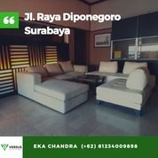 Jl Raya Diponegoro Surabaya Wonokromo Darmo Pasar Kembang Arjuno Kartini (29025234) di Kota Surabaya