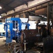 Murah Ex Pabrik Pencetak Mesin Paving, BRIGJEN KATAMSO (29025506) di Kota Surabaya