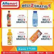 Alfamart Suguhan promo Beli 2 Gratis 1 (29026126) di Kota Jakarta Selatan