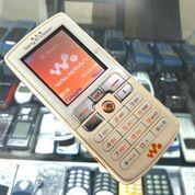 Hape Jadul Sony Ericsson W800 W800i Walkman Phone Mulus Normal (29026931) di Kota Jakarta Pusat