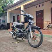 Kawasaki Kaze R 97 Plat AB Pajak Hidup (29027792) di Kab. Sleman
