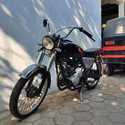 Yamaha Scorpio 225 2008 Japstyle Trail Custom (29027815) di Kab. Sleman