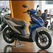 Honda Beat Cbs { Promo Credit ) (29028395) di Kota Jakarta Selatan