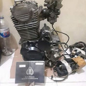 Mesin Tiger Revo (29029230) di Kota Jakarta Barat