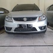 Suzuki Sx4 At Rc1 Th 2012 Silver (29029280) di Kota Jakarta Selatan