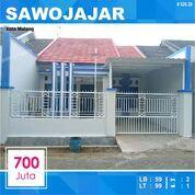 Rumah Murah Luas 99 Di Wisnuwardhana Sawojajar Kota Malang _ 526.20 (29029673) di Kota Malang