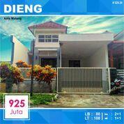 Rumah Murah Luas 108 Di Puncak Dieng Kota Malang _ 529.20 (29029699) di Kota Malang
