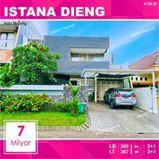 Rumah Mewah 2 Lantai Luas 367 Di Istana Dieng Kota Malang _ 534.20 (29029768) di Kota Malang