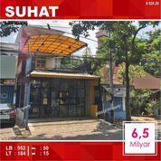 Rumah Kost 50 Kamar Luas 184 Di Betek Sukarno Hatta Kota Malang _ 535.20 (29029778) di Kota Malang