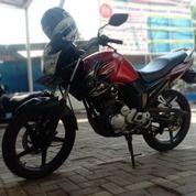 Yamaha Scorpio Z 225cc 2012 . Stnk Bpkb Nama Sendiri . Kondisi Sudah O.S 50 . Plat T Subang . (29030019) di Kab. Subang