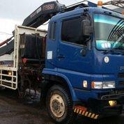 Unit Bekas Truck Crane Mitsubishi Fuso Kapasitas 15 Ton (29030149) di Kota Jakarta Timur