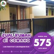 Rumah Di Cimahi Utara CITEUREUP Dkt Alun-Alun, Pemkot (29031448) di Kab. Bandung Barat