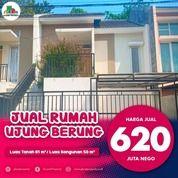 Rumah Di Ujung Berung Bebas Banjir Dkt Alun-Alun, Ubertos Mall (29031775) di Kota Bandung