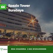 Spazio Tower Mayjend Hr Muhammad Ptc Pakuwon Graha Loop Citraland Bukit Darmo (29031797) di Kota Surabaya