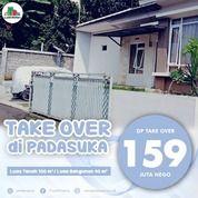 Rumah Di Padasuka Dkt GOR Cikutra, Surapati Core Bandung (29031818) di Kota Bandung