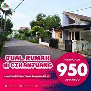Rumah Di Cihanjuang Parongpong Dkt Cimahi, Tol Pasteur Bandung (29031839) di Kab. Bandung Barat