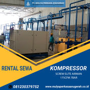 SEWA KOMPRESSOR SCREW AIRMAN AREA BATANG (29032466) di Kab. Batang