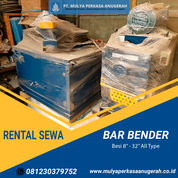 RENTAL / SEWA BAR BENDER AREA BATANG (29032581) di Kab. Batang