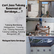 Tukang Ledeng Di Surabaya (29033159) di Kota Surabaya