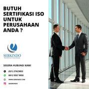 Iso 9001 KAN Termurah (29033173) di Kota Tangerang Selatan