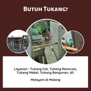 Tukang Mebel Di Malang (29033228) di Kota Malang
