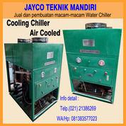 Cooling Chiller Air Cooled (29033359) di Kota Bekasi