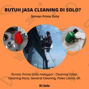 Cleaning Kaca ACP Di Solo (29033404) di Kota Surakarta