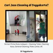 Cleaning Kaca ACP Di Yogyakarta (29033456) di Kota Yogyakarta