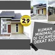 Rumah Elit Ternyaman Model Minimalis Di Cicaheum Dekat Pusat Kota (29033788) di Kota Bandung