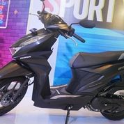 Honda Beat Deluxe CBS ISS { Promo Credit } (29034138) di Kota Jakarta Selatan