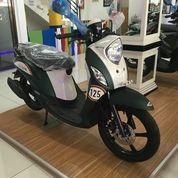 Yamaha Fino 125 Cc ( Promo Credit ) (29034324) di Kota Jakarta Selatan