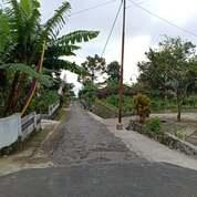 Tanah Datar Siap Dibangun Kemuning Ngargoyoso Karanganyar (29036313) di Kab. Karanganyar