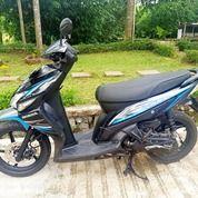 HONDA VARIO OLD 110 CW 2012 KARBU ORIGINAL TANGAN 1 LENGKAP PAJAK PANJANG ISTIMEWA (29040398) di Kab. Bekasi