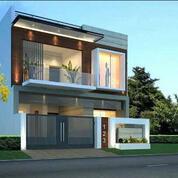 Rumah Dan Kavling Mewah, Strategis Belakang Wisata BNS Kota Batu Malang (Area Wisata) (29041413) di Kota Batu