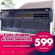 Rumah Di Rancamanyar BEBAS BANJIR Dkt Golf Lanud Sulaiman (29041650) di Kab. Bandung